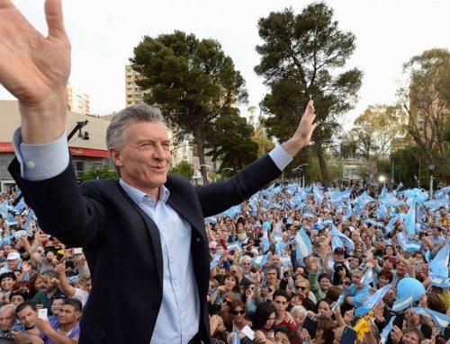 En apoyo a Macri, convocan a la Marcha del Millón en el Obelisco y preparan actos en el exterior