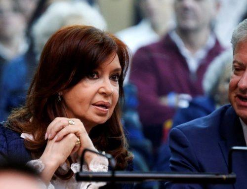 El juicio contra CFK por la obra pública se reanudará después de las elecciones del 27/10