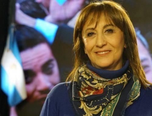 """Mirta Tundis: """"Si la mayoría de los jubilados no tienen ni para comer, menos pueden pagar el celular"""""""