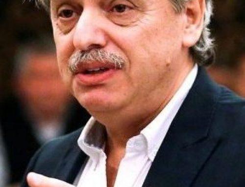 Fernández: «Faurie es un hecho desgraciado en la historia de la diplomacia argentina»