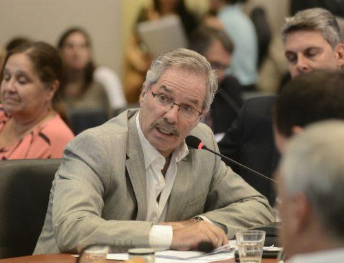 Felipe Solá: «Estoy cerca de Alberto y estoy para donde convenga mi experiencia»