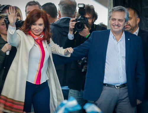 Alberto Fernández y Cristina Fernández celebrarán juntos el «Día de la Lealtad», en La Pampa