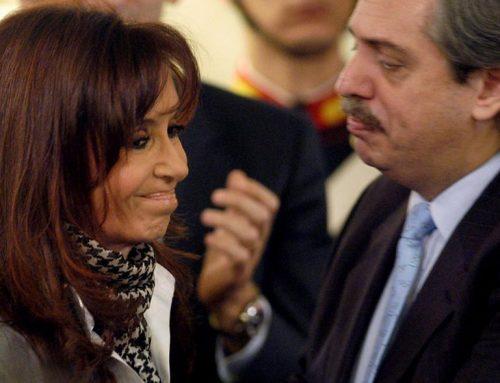 Celebran el Día de la Lealtad Peronista con un nuevo líder que creado por CFK