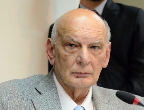 Luis Pastori propone la capacitación obligatoria en ética pública para funcionarios