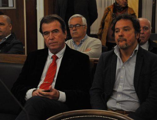 """Giano: """"La ley de juicio por jurados reconoce la participación directa de la ciudadanía"""""""