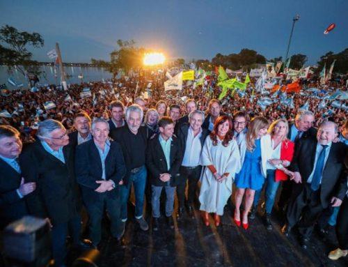 Cristina Fernández advierte a Macri: «Hay que saber en qué se ha ido la plata del endeudamiento»