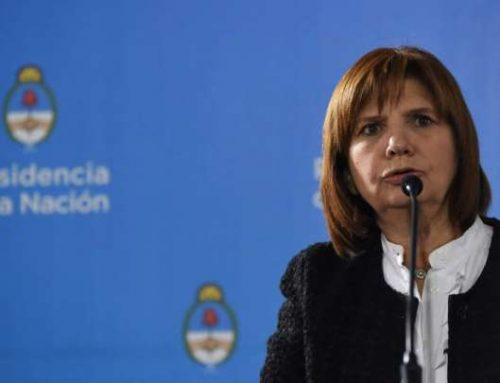 Patricia Bullrich habló sobre el proyecto de 'Ley Mentira' y también disparó contra Victoria Donda