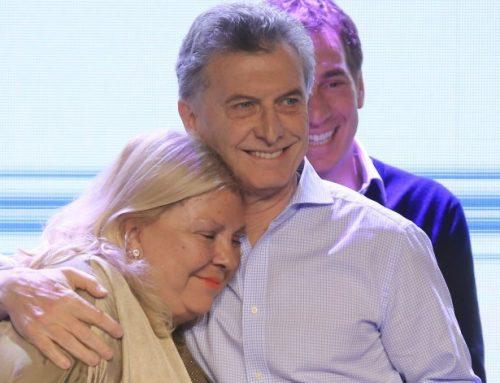 Carrió, Oliveto, López y Ferraro arremetieron contra la Corte Suprema: «Los jueces peronistas atacan a Macri»