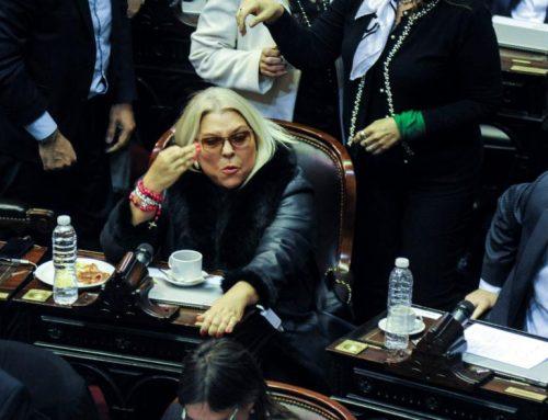 Carrió enciende las internas en Cambiemos: «Los blandos quieren entregar a Macri»
