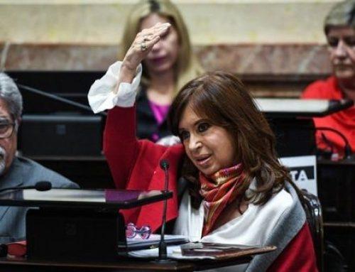Volvió Cristina Kirchner de Cuba y retomará sus actividades de campaña