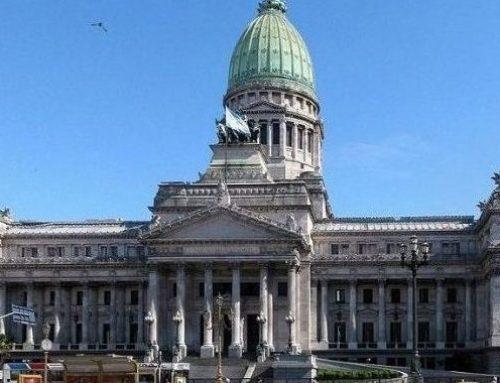 Agenda de actividades en el Congreso Nacional para el 15 de noviembre