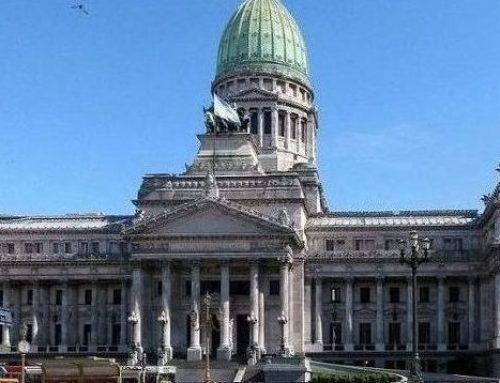 Agenda de actividades en el Congreso Nacional para el 5 de diciembre