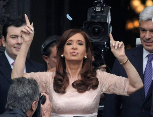 Cristina Fernández de Kirchner: «El 27 de octubre hacete escuchar»