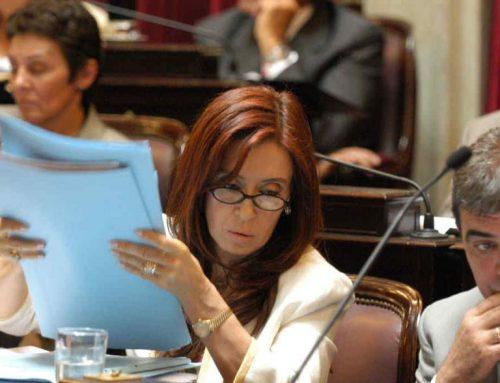 Reapareció CFK y le pegó a Macri: «que la deuda la paguen los que más la disfrutaron»