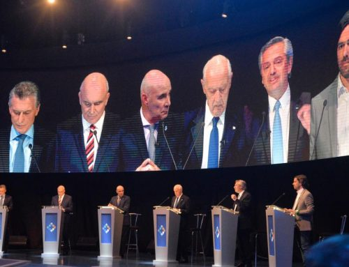 Para qué sirvió el debate presidencial, quién lo ganó y cuánto le costó a los argentinos