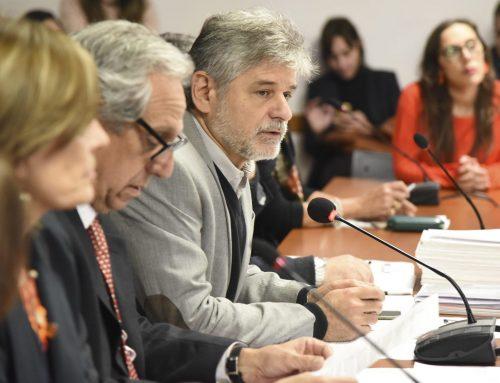 Por unanimidad, Diputados dejó lista para su sanción el proyecto de cupo femenino en la música