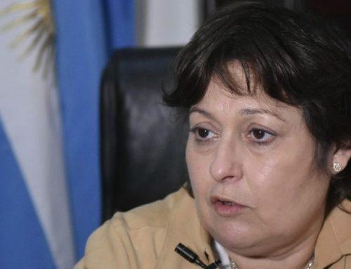 """Diputada Ocaña: """"Siento que la justicia lenta, a veces no es justicia"""""""