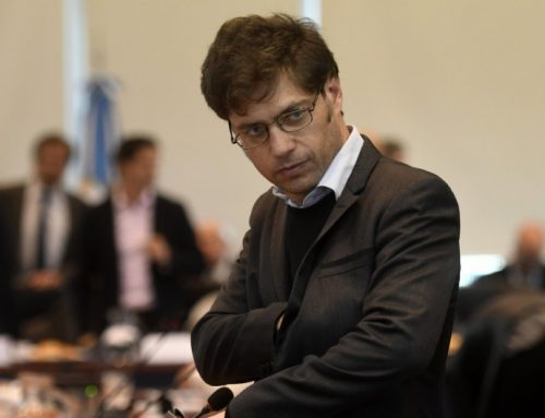 Axel Kicillof dijo que hay gente que se dedica a vender droga 'porque perdió el laburo' y estalló la polémica