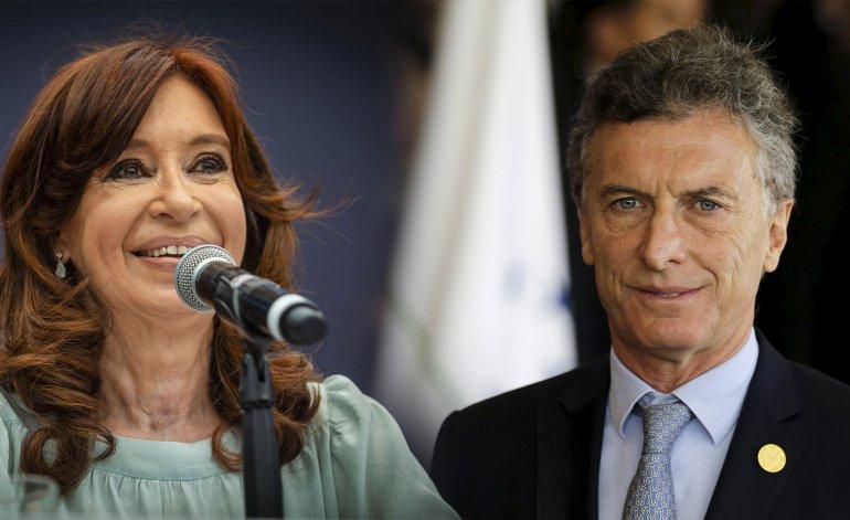 Para Cristina Fernández lo sucedido en la quinta de Macri fue un «Fake Allanamiento»