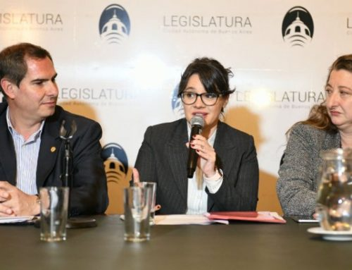 Tramo final de la campaña: Bloque Peronista y Marziotta presentan un proyecto a favor de las Pymes
