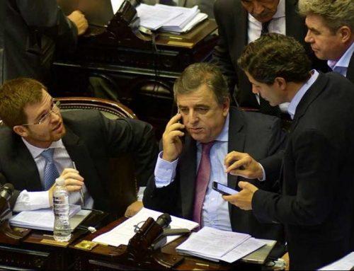 Cambiemos irá a la sesión con un texto que repudia «los golpes» pero sin mencionar a Bolivia