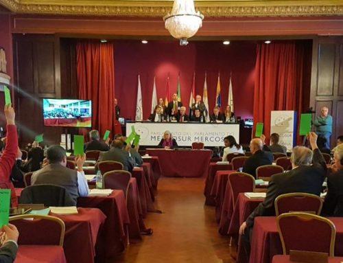 La Justicia pide convocar a elecciones de parlamentarios de Mercosur