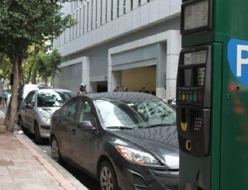 La Ciudad de los parquímetros: habrá que pagar para estacionar en 13 de las 15 comunas