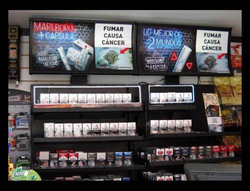 Córdoba: La publicidad del tabaco fue prohibida en la Provincia
