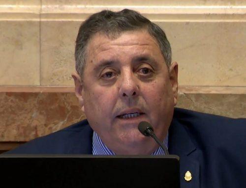 De Angeli asegura que «el campo se despertó ahora» y vaticina triunfo de Cambiemos