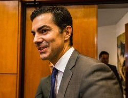 Urtubey sostiene que Macri ya no es una opción para evitar la vuelta del kirchnerismo al gobierno