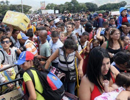 El desplazamiento de los venezolanos exige una respuesta internacional coordinada