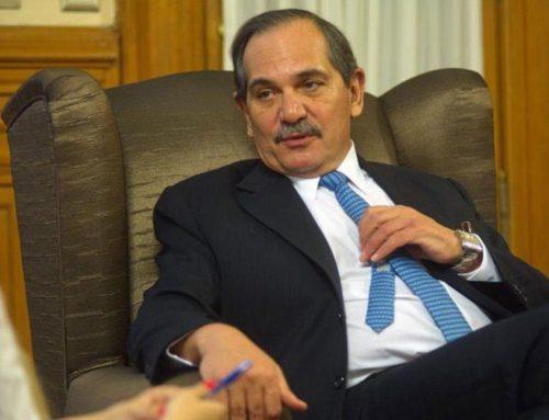 Alperovich y Mirkin integrarán el bloque de Cristina K en el Senado