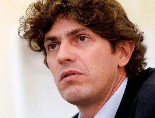 Lousteau: «Sólo más democracia soluciona los problemas de la democracia»