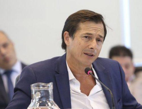 Lipovetzky fue respaldado por Alberto Fernández por pronunciarse sobre Bolivia