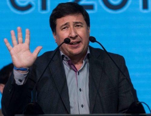 Daniel Arroyo: «El plan Argentina contra el Hambre se lanza el 11 de diciembre»