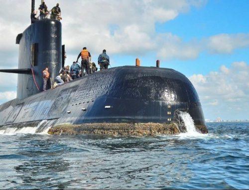 Diversos Diputados Nacionales recordaron a los 44 tripulantes del ARA San Juan…