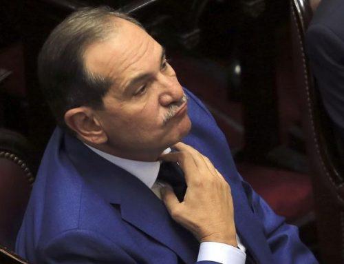 Limbo judicial en el caso Alperovich: El juez de Tucumán también se declaró incompetente