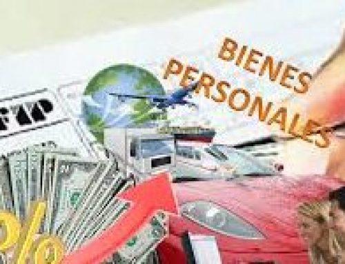 Impuesto sobre los bienes personales: serias objeciones para escasa recaudación. Por César Roberto Litvin