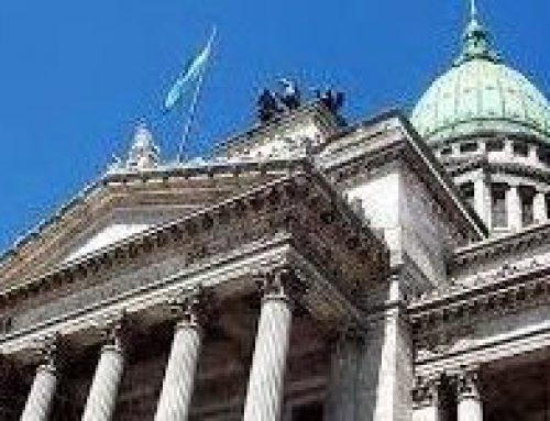 Agenda de actividades en el Congreso Nacional para el 11 de noviembre