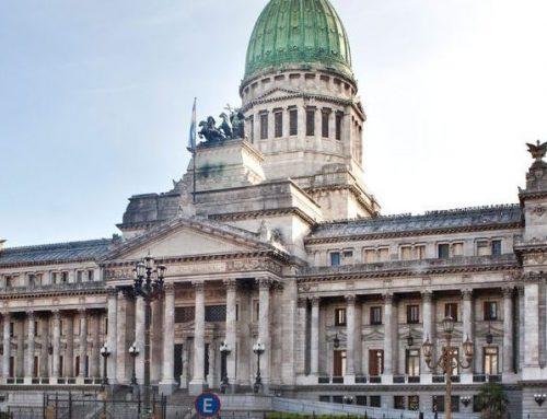 Agenda de actividades en el Congreso Nacional para el 14 de noviembre