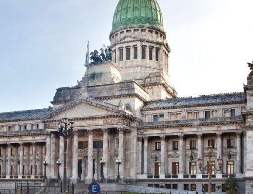 Agenda de actividades en el Congreso Nacional para el 19 de noviembre
