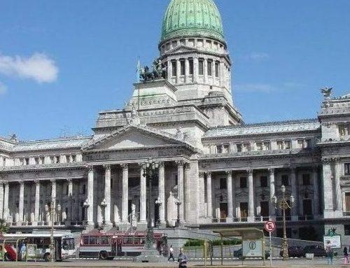 Agenda de actividades en el Congreso Nacional para el 13 de diciembre