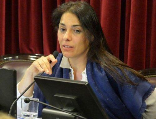 Fallo a favor: Finalmente, Lucila Crexell asumirá como senadora de Juntos por el Cambio