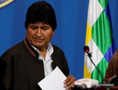 Alberto F, CFK y Diputados repudiaron la renuncia de Evo Morales: «Es un golpe de Estado»