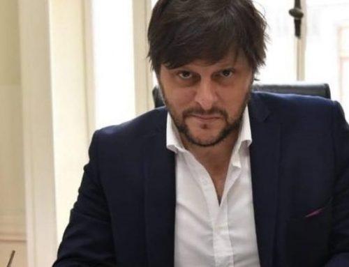 Santoro contra Techint por despedir empleados: «Que nunca más se presente a una licitación si no tiene espalda financiera»