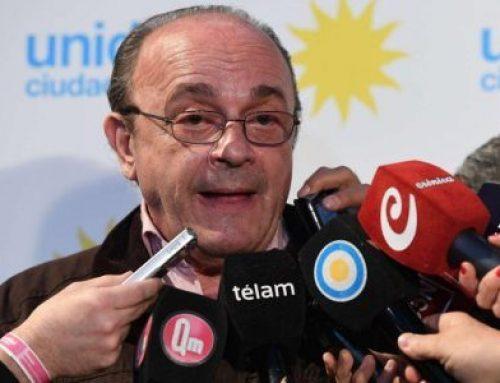 Diputados del FPV-PJ reiteran criticas a la postura del Gobierno por la crisis en Bolivia