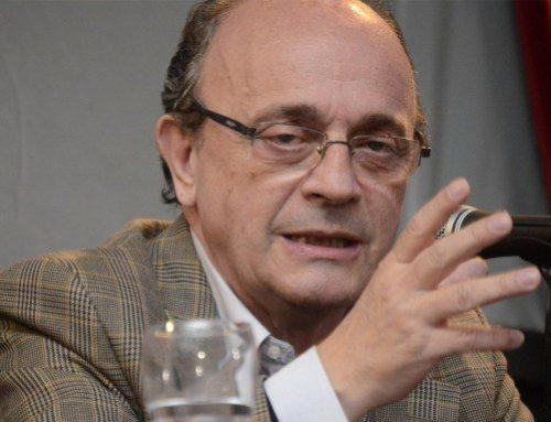 Moreau: «La violencia contra periodistas argentinos demuestra…»