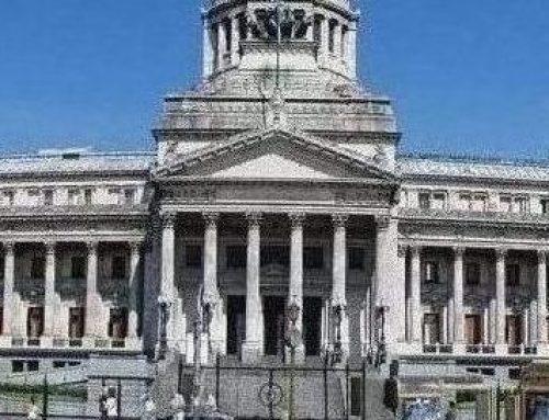 Agenda de actividades en el Congreso Nacional para el 25 de enero