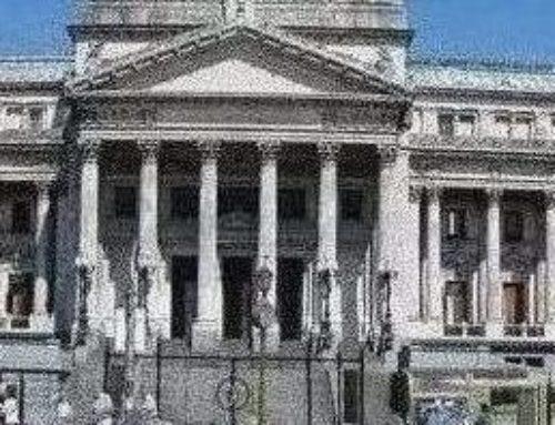 Agenda de actividades en el Congreso Nacional para el 18 de febrero