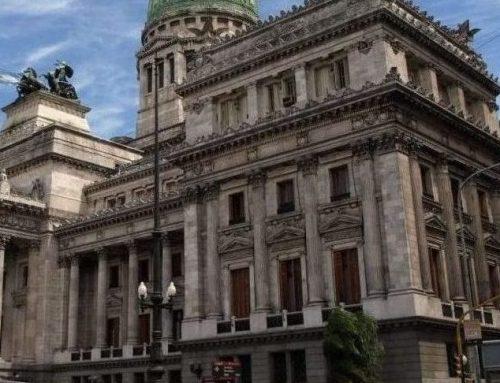 Agenda de actividades en el Congreso Nacional para el 1 de abril
